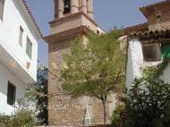 Iglesia de San Martín de Mondoñedo Foz