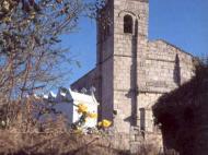 Iglesia de Santiago de Barbadelo Sarria