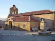 Iglesia de Madarcos Madarcos