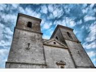 Iglesia de Nuestra Señora del Castillo Campo Real