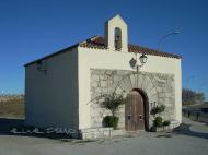 Capilla de Santa Ana Colmenar Viejo