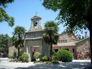 Ermita de los Remedios Colmenar Viejo