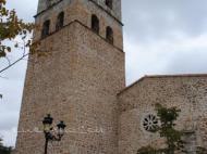 Iglesia de la Asunción Colmenar Viejo