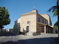 Iglesia de la Asunción Griñón