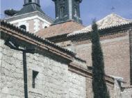 Iglesia de la Asunción Valdemoro