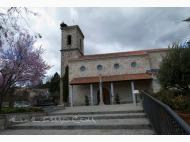 Iglesia de Ntra. Sra. de las Nieves Navacerrada
