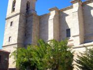 Iglesia de Nuestra Señora de la Asunción Cadalso de los Vidrios