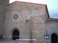 Iglesia de Nuestra Señora de las Nieves Manzanares el Real