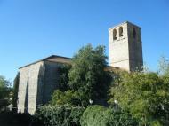 Iglesia de San Agustín San Agustín de Guadalix