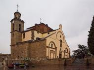 Iglesia de San Martín San Martín de Valdeiglesias