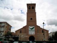 Iglesia de San Sebastián San Sebastián de Los Reyes