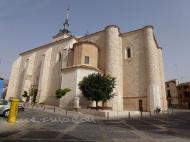 Iglesia de Santa María la Mayor Colmenar de Oreja