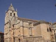 Iglesia de Santa María Magdalena Torrelaguna