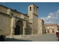 Iglesia de Santiago Villa del Prado