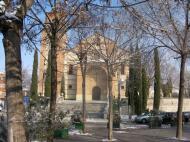 Iglesia de Santo Domingo de Silos Pinto