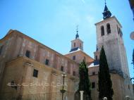 Iglesia Parroquial de San Juan Bautista Arganda del Rey