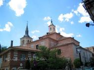 Parroquia de San Juan Evangelista Torrejón de Ardoz