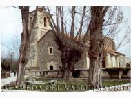 Iglesia de Santa Marina Alameda del Valle