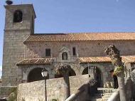 Iglesia San Nicolás de Bari Lozoyuela