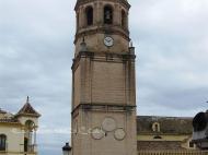 Iglesia de San Juan Bautista Vélez-Málaga