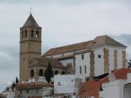 Iglesia de Santa María la Mayor de Vélez-Málaga Vélez-Málaga