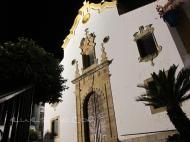 Iglesia Parroquial de Nuestra Señora de los Remedios Estepona