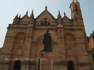 Real Colegiata de Santa María la Mayor (Antequera) Antequera