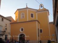 Ermita de San Bartolomé Cieza