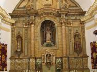 Iglesia Parroquial de San Pedro Apóstol Calasparra