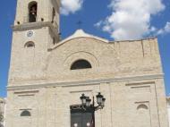 Iglesia Parroquial de San Juan Bautista Archena