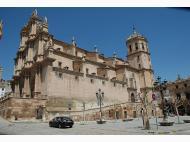 Colegiata de San Patricio Lorca
