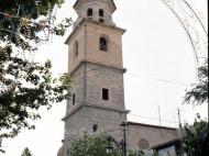 Iglesia Parroquial de la Purísima Concepción Caravaca de La Cruz