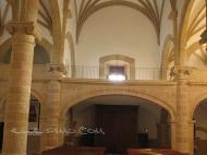 Iglesia de Santa María Magdalena Cehegín