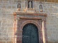 Iglesia de Santo Domingo Mula
