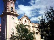 iglesia de San Juan Bautista Beniajan