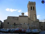 Iglesia de Santiago Sangüesa