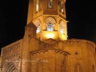 Iglesia de Santa María la Real Sangüesa