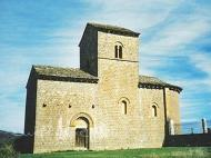 Iglesia de Santa María del Campo Navascués