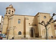 Iglesia de San Pedro Tafalla