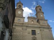Iglesia de San Miguel Corella