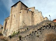 Iglesia de San Miguel Estella/Lizarra