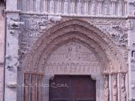Iglesia de Santa María Sangüesa