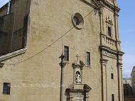 Iglesia de Santa María Tafalla