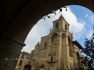Iglesia de Santa María Viana