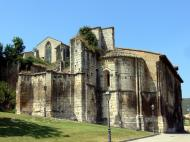 Iglesia del Santo Sepulcro Estella/Lizarra
