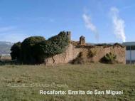 Ermita de San Miguel Rocaforte