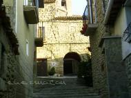 Parroquia de San Pedro Aibar