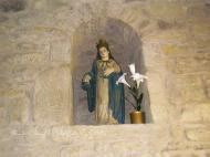 Ermita de Santa María Aibar