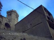Iglesia de Santa María Ujué