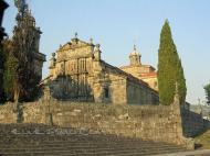 Iglesia de Santa María la Real Entrimo